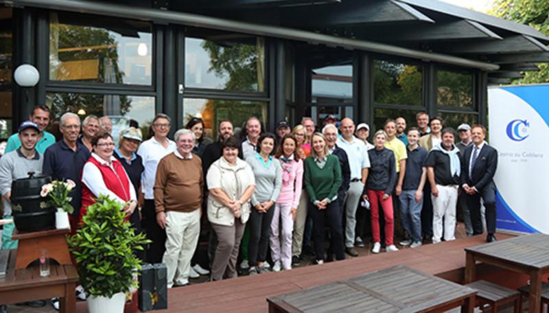 Casino – After-Work Golf 2016 – 1
