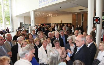 Kunst- und Ausstellungshalle Bonn 2009