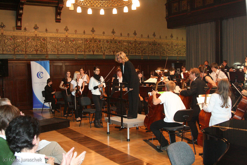 Bienko-Konzert 2008