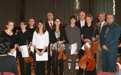 Bienko Konzert 2009