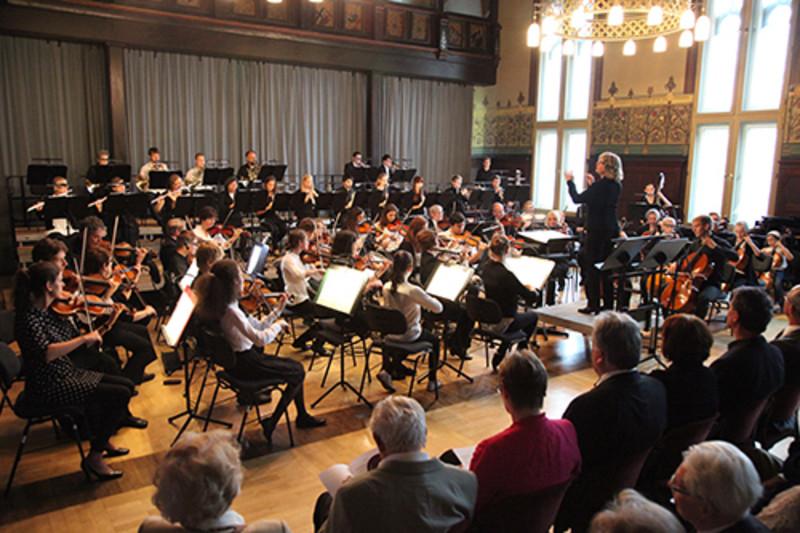 Bienko-Konzert 2014