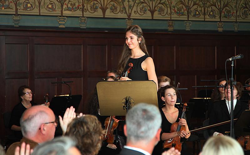 Bienko Konzert 2015