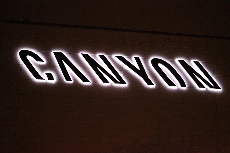 Besuch bei Canyon Bikes
