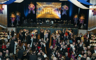 Casino Ball 2007