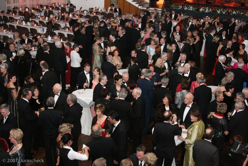 Casino Ball 2008