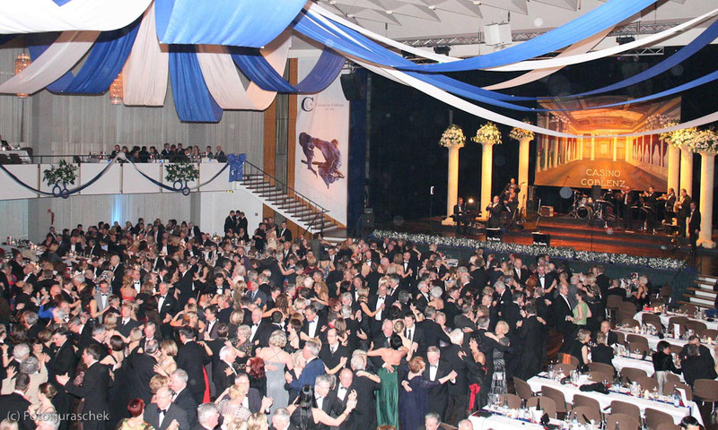 Casino Ball 2009