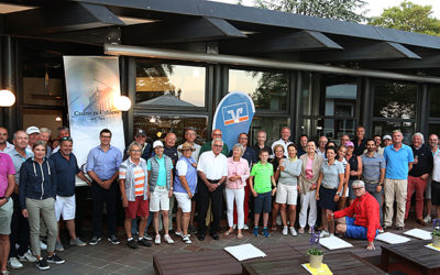 Casino After-Work-Golf 2019 Impressionen