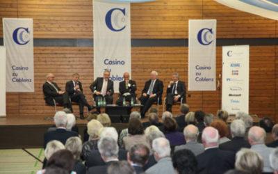 CasinoForum 2010