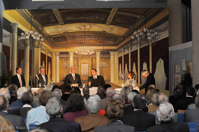CasinoForum I 2008