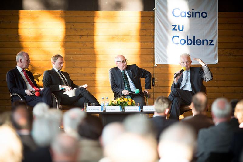 CasinoForum II 2013