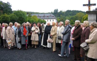 Damenfahrt 2008