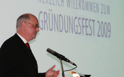 Gründerfest 2009