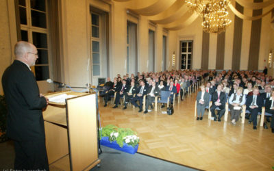 Gründungsfest 2007