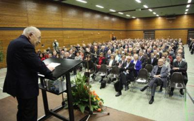 Gründungsfest 2011