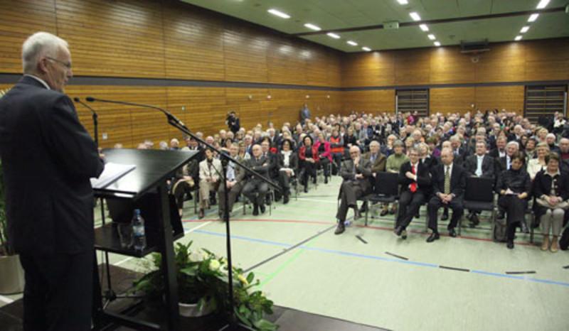 Gründungsfest 2013