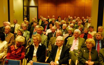 Besuch bei der KEVAG 2007