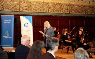 Konzert der Bienko Stiftung 2017