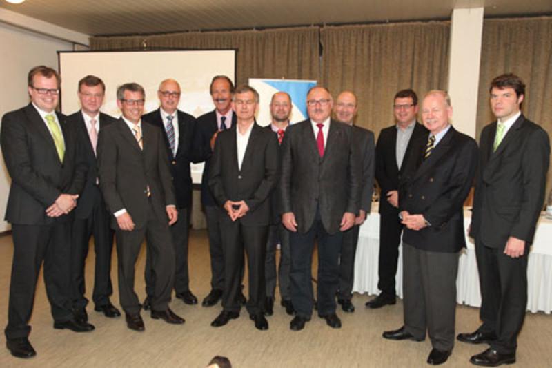 Mitgliederversammlung 2012