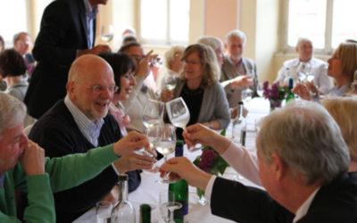 Weinfahrt – Traben-Trarbach