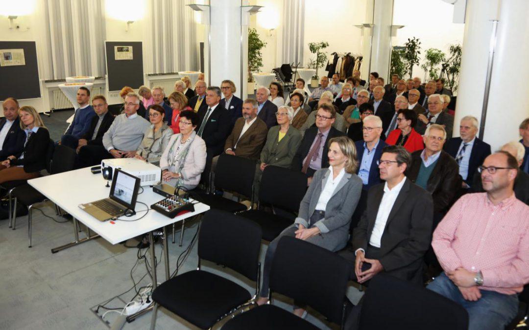 Besuch Bundesbank 2019 Impressionen
